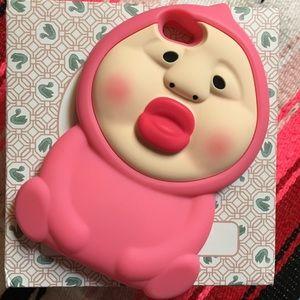 Kobito Dukan iPhone 6/6s Case